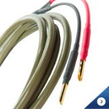 Ecosse MS2.15 Speaker Cables